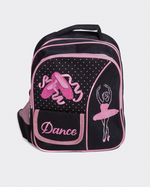 Studio 7 Dance Steps Backpack