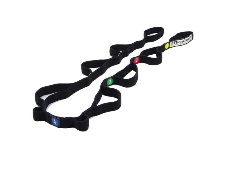 Energetiks Theraband Stretch Strap