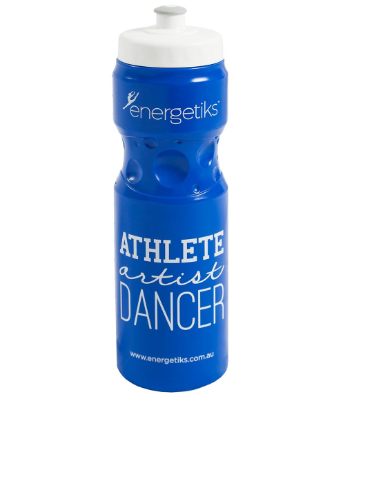 Energetiks Athlete Drink Bottle