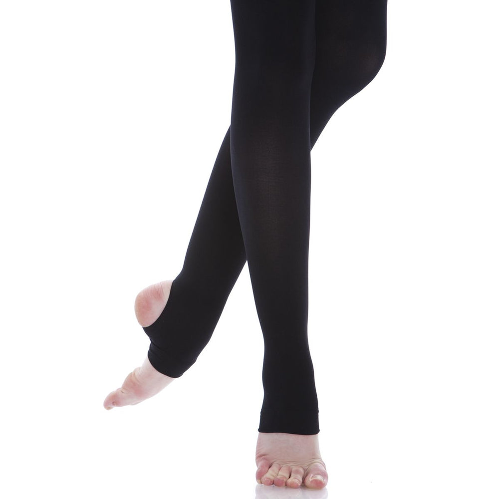 Energetiks Classic Dance Tight - Stirrup, Childs