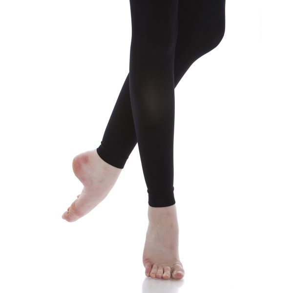 Energetiks Classic Dance Tight - Footless, Childs