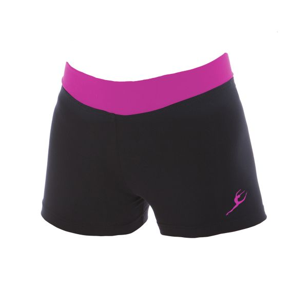 Energetiks Lydia Contrast Short, Childs