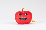Midget Apple Plush Toy