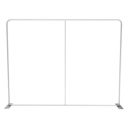 Stretch Fabric Media Walls (Straight) Frame Only