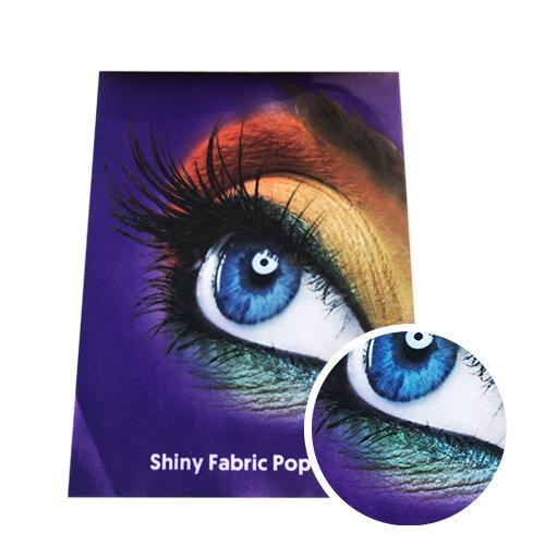 Shiny Fabric  (250 gsm)
