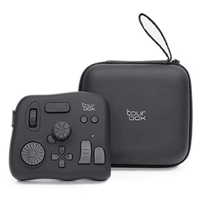 TourBox NEO + Travel Storage Bag