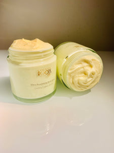 Ultra Nourishing Body Butter
