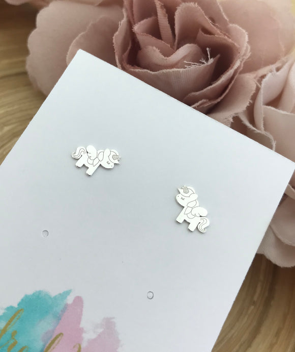 Sweet Unicorn Earrings