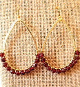 [Premium Handmade Stone Beaded Jewelry Online]-Wendy Vernon Designs