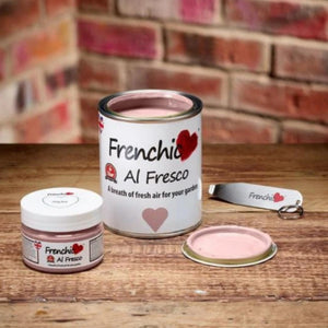 Frenchic Al Fresco Dusky Blush 750ml