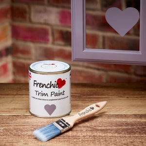 Frenchic Trim Paint Velvet Crush
