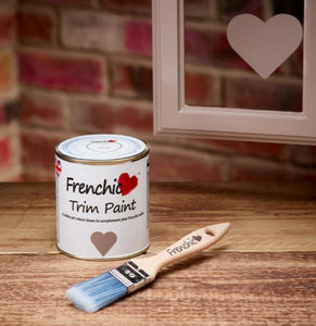 Frenchic Trim Paint Moleskin