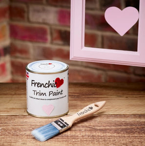 Frenchic Trim Paint BonBon