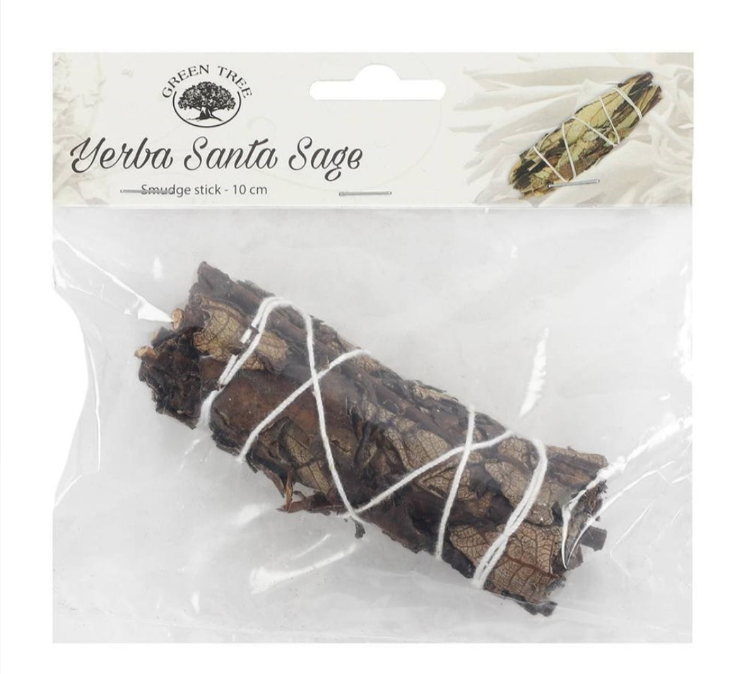 Smudge stick Yerba Santa