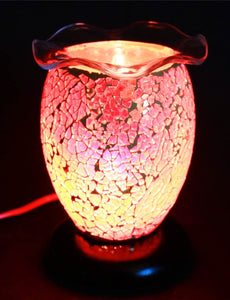 Aroma lamp Dimmable