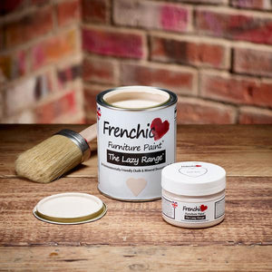 Frenchic Lazy Range Stone Rosie 750ml