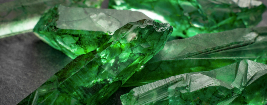 May's Birthstone: All about Emeralds