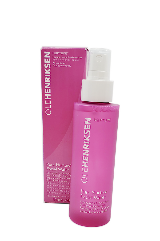 Olehenriksen Pure Nurture Facial Water 120ML/4FL.OZ.