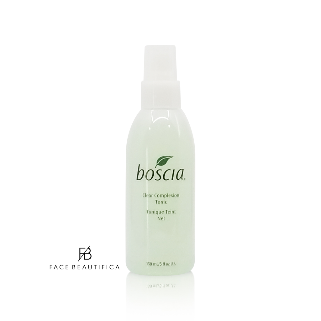 BOSCIA Clear Complexion Tonic 150ml/ 5.07fl oz