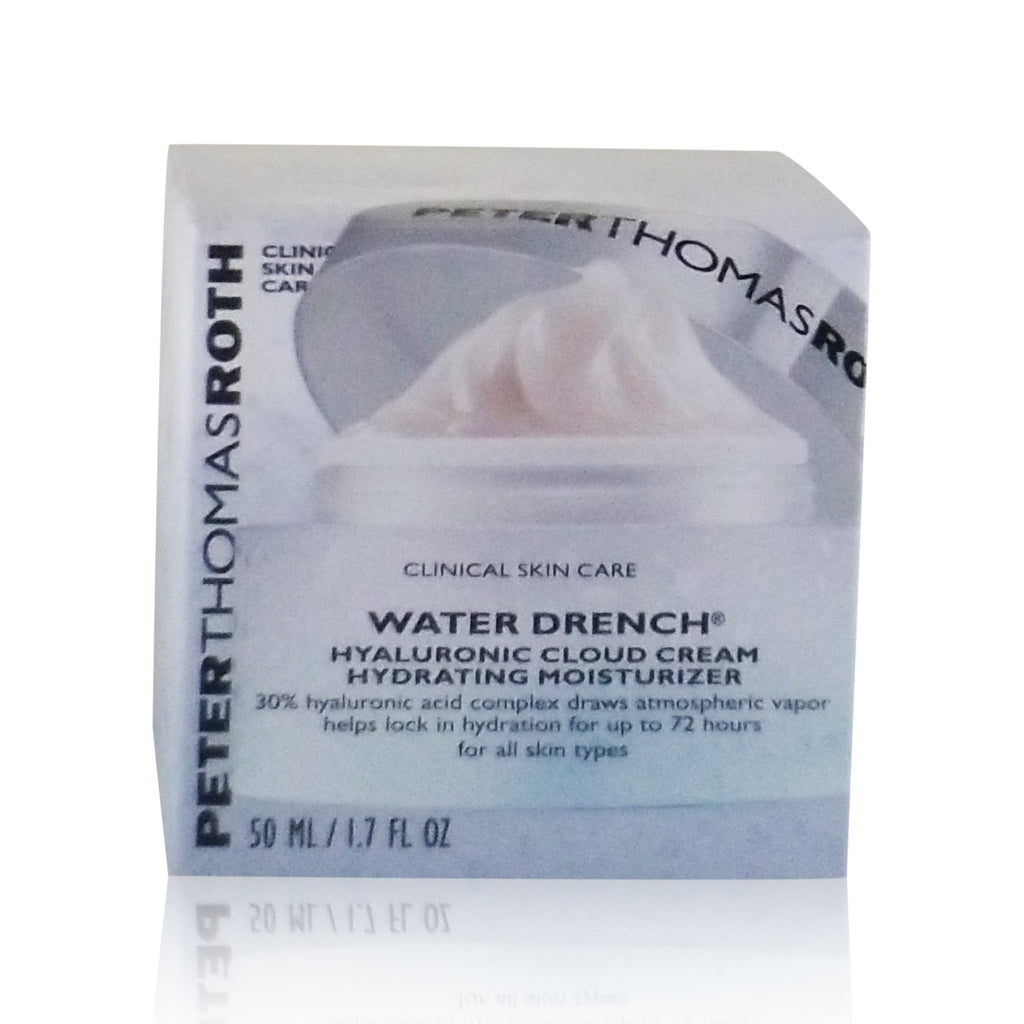 Peter Thomas Roth- Water Drench Hyaluronic Cloud Cream 50mL/ 1.7 fl oz