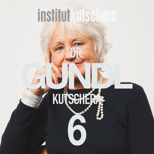 No. 6 Reframing mit Gundl Kutschera - Phantasiereisen (CD)