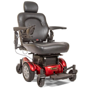Power Chairs
