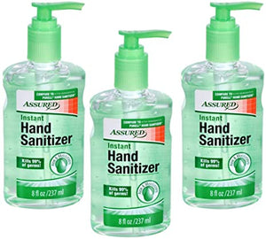 Hand Sanitizers Gel, Wipes