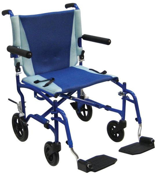 TranSport Aluminum Transport Chair - Scooters and more