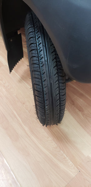 SM-Sport 4.00-10 Tubeless Tires - Scooters and more