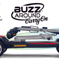 Buzzaround CarryOn Scooter - Scooters and more