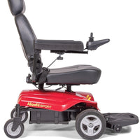Alanté Sport Front Wheel Drive Power Chair - Scooters and more