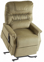 Monarch Medium/Large Recliner Chair, Lift Chair - Scooters and more