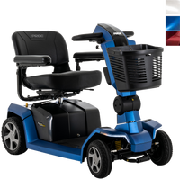 Pride Zero turn 10 Mobility scooter - Scooters and more