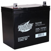 12V 55AH SLA Battery - Scooters and more