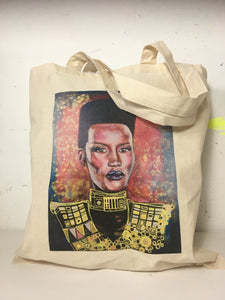 Grace Jones Tote
