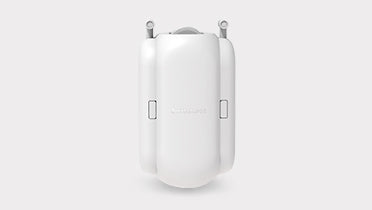 SwitchBot Curtain - Make your curtain smart in seconds, smart home and home automation gadget, Wireless App or Timer Control, Add SwitchBot Hub compatible with Google Home, Alexa, HomePod, IFTTT