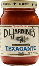 Load image into Gallery viewer, DLJ Texacante Salsa, Medium