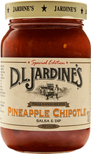 Load image into Gallery viewer, DLJ Pineapple Chipotle Salsa, Medium