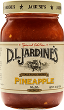Load image into Gallery viewer, DLJ Pineapple Salsa, Medium