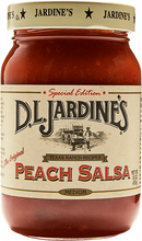 Load image into Gallery viewer, DLJ Original Peach Salsa, Medium