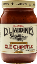 Load image into Gallery viewer, DLJ Olé Chipotle Salsa, Medium