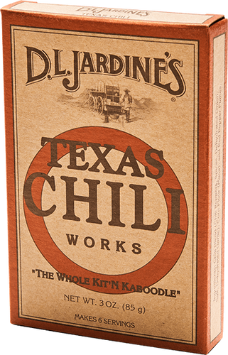 DLJ Texas Chili Works