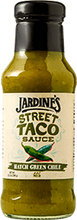 Load image into Gallery viewer, Jardine's Hatch Green Chile Street Taco Sauce, Medium