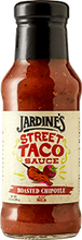 Load image into Gallery viewer, Jardine's Roasted Chipotle Street Taco Sauce, Mild