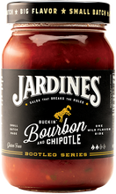 Load image into Gallery viewer, Buckin' Bourbon Chipotle Salsa