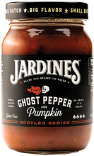 Load image into Gallery viewer, Fiery Ghost Pepper and Pumpkin Salsa