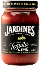 Load image into Gallery viewer, Tipsy Tequila and Lime Salsa