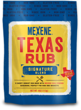 Load image into Gallery viewer, Mexene Texas Rub Signature Blend 4oz
