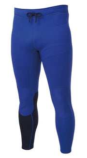 18 AQA PANTS(men)-blue