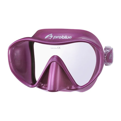 Frameless Mask, PEACH